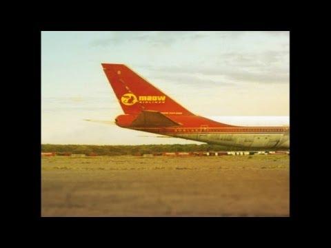 Soklak - Maow Airlines (Full Album)