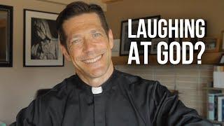 Father Mike Schmitz