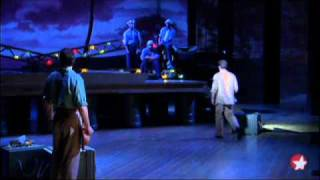 "Show Clip - South Pacific - ""You"