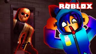 THE SCARIEST ELEVATOR I'VE EVER BEEN INSIDE! Roblox Scary Elevator