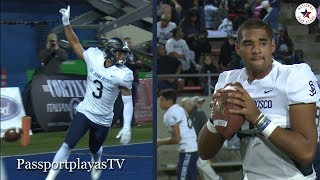 St. John Bosco BULLY'S Mater Dei for #1 RANKING!!! D.J. Uiagalelei TOSSES 5 TDS...