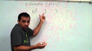 Video Section 8.5 Example 5 Epanding a Binomial download MP3, 3GP, MP4, WEBM, AVI, FLV November 2017