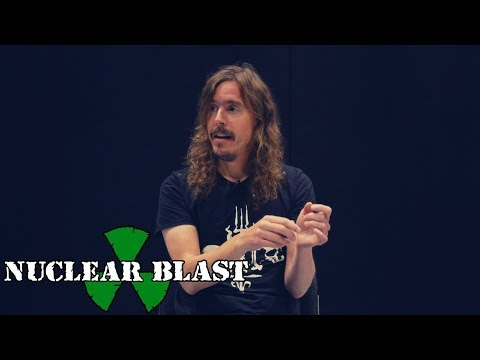 OPETH - Mikael Åkerfeldt on his favourite Hendrix album (EXCLUSIVE TRAILER)