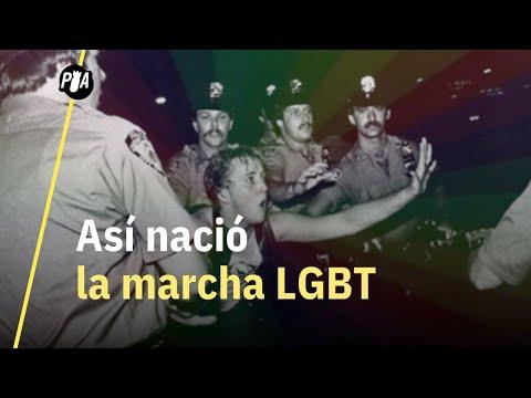 Orgullo LGBT: ¿cómo nació la celebración?