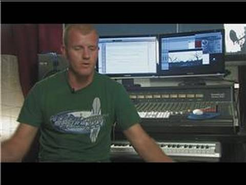 Music Producer Career Information : Music Producer's Hardest Day
