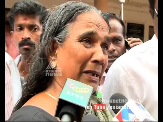 Chandrabose murder case :  Mother's Response About Verdict