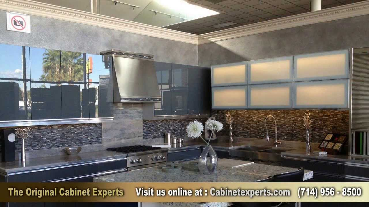 Cabinet Refacing In Orange County And All Of Southern California