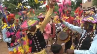 Chhattisgarhi Folk Dance : Raut Nacha राउत नाचा | Chhattisgarh Rojgar | छत्तीसगढ़ रोजगार