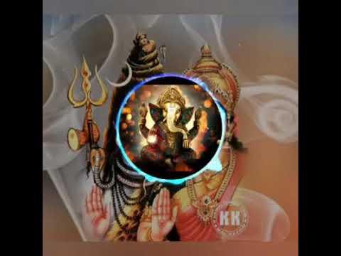 KK Vinayagar remix song