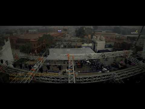 Flying FX Rigging for Wizcraft | 50th Year of State of Punjab Celebrations