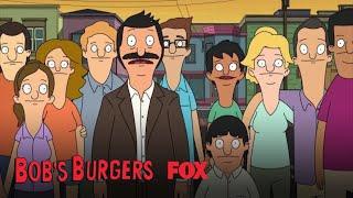 Bob & Gene Go To A Trapeze Park | Season 8 Ep. 7 | BOB'S BURGERS
