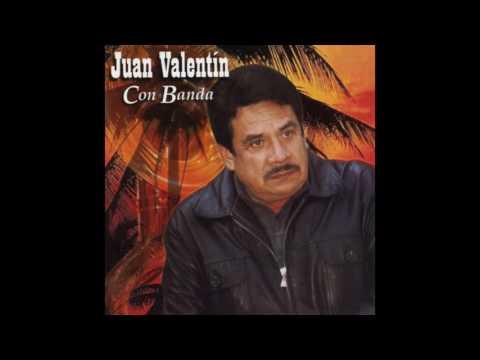 Nomas Contigo / Con Banda La Costeña / Juan Valentín