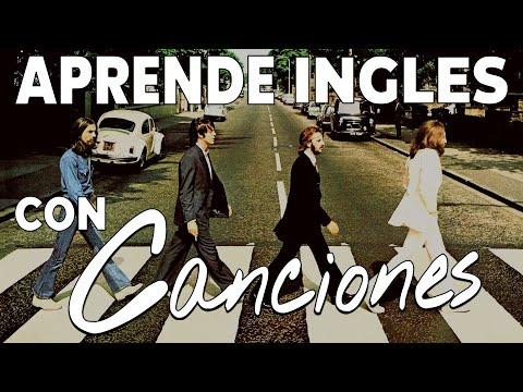 Aprende Inglés Con Música Yesterday Del Beatles En Inglés Y Español Youtube