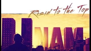 "U-Nam ""Risin To The Top"" (Radio Edit) 2015 (CaptainFunkOnTheRADIO Radio Béton!)"