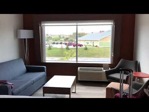 Duluth Minnesota Holiday Inn Express