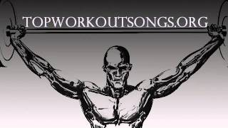 Top 10 Metal Workout Songs Gym Playlist 3