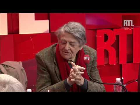 A la bonne heure - Stéphane Bern et Jean-Pierre Mocky - Lundi 14 Mars 2016 - partie 1 - RTL - RTL