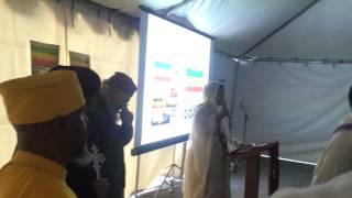 Zemarit Zerfe Kebede -- I am Redeemed  | English Orthodox  Mezmur