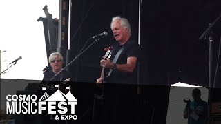 Chilliwack - My Girl (Gone, Gone, Gone) (LIVE at CosmoFEST 2019) - Cosmo MusicFEST & EXPO