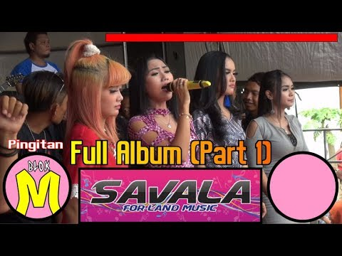 FULL ALBUM SAVALA MURYOLOBO (BLOK M-PINGITAN) PART.1