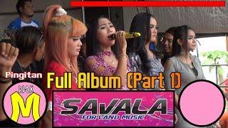 Gambar cover FULL ALBUM SAVALA MURYOLOBO (BLOK M-PINGITAN) PART.1