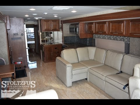 Preview: 2016 Forest River Georgetown 377 XL With Stoltzfus RV's & Marine