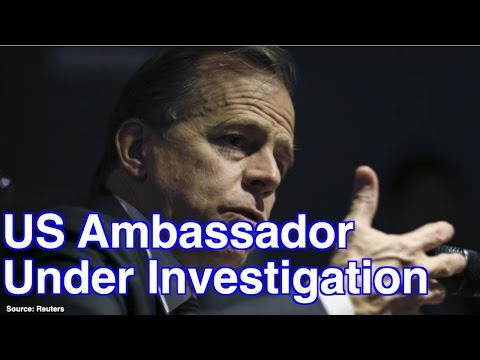 Yasukuni attacker caught? US Amb to Thailand in hot water; Tony Abbott and more