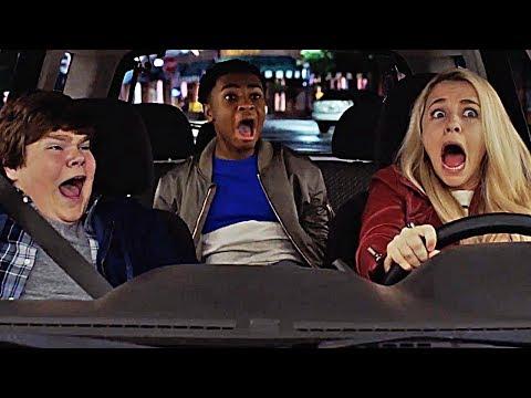 Goosebumps 2: Haunted Halloween | official trailer #2 (2018)