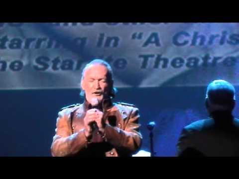 Muse Watson  Battle Hymn of the Republic  Starlite Theater Veterans   Nov 5, 2012