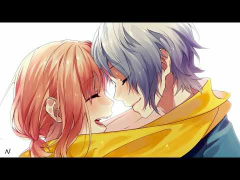 [ Nightcore ] The Moment You Fall In Love Opening - Senpai
