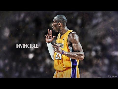 "Kobe Bryant Mix - ""Till I Collapse"" ᴴᴰ"
