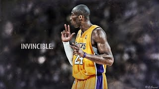 Repeat youtube video Kobe Bryant Mix -