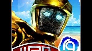 แจกเกมส์-Real-Steel-WRB-MOD-APK