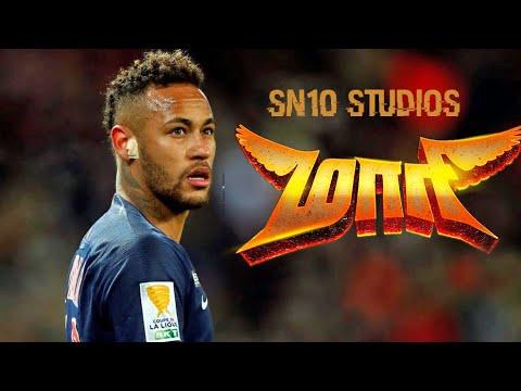Neymar Maari Version