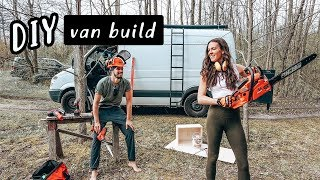 tiny-house-renovations-continued-diy-van-life-makeover