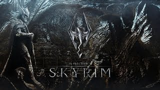 SkyrimV: Угар на переговорах.