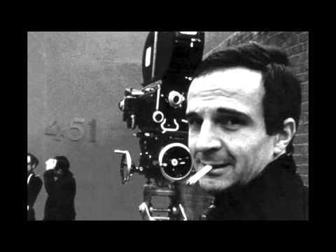 François Truffaut (1932-1984) : Une vie une oeuvre