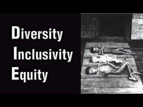 Jordan Peterson - Diversity, Inclusivity & Equity