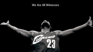 We Are All Witnesses | 2007 Finals Match-Up