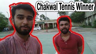 Meeting Chakwal