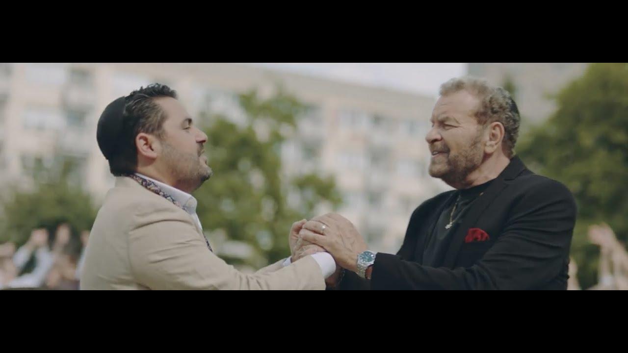גד אלבז ודודו פישר - לשנות את העולם Gad Elbaz, Dudu Fisher Feat Saul Dreier - Change the world