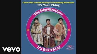 Watch Isley Brothers Its Your Thing video