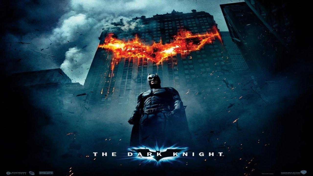 فيلم عودة باتمان كامل