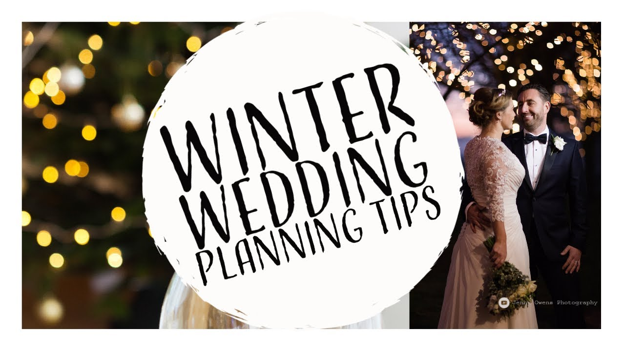 Download Advantages of a winter wedding: pros and cons to having a winter wedding or an off-season wedding