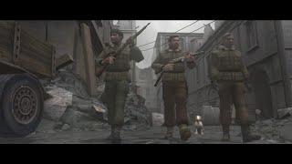 Commandos: Strike Force - All Cutscenes (Movie) - [České Titulky]