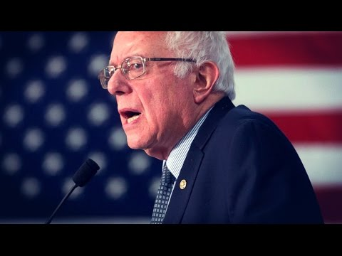 Bernie Sanders Introducing Medicare for All & $15 Minimum Wage Bills