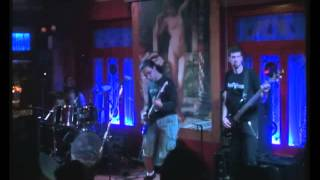 Silent Oath Live @ Ghost House 31 5 14