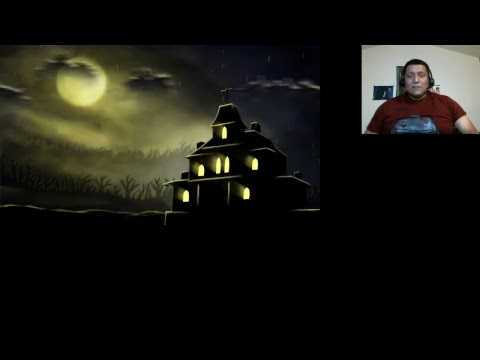 A PENGUIN NEVER GETS SCARED THEN AGAIN | Spooky's Jumpscare Mansion Live Stream