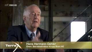 Stahlkrieg an der Ruhe   Krupp und Meyer HD   Teil 1