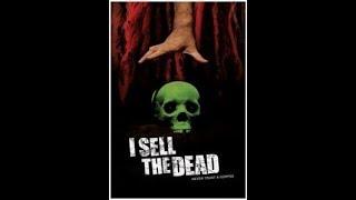 Я продаю мертвецов. (Фильм).